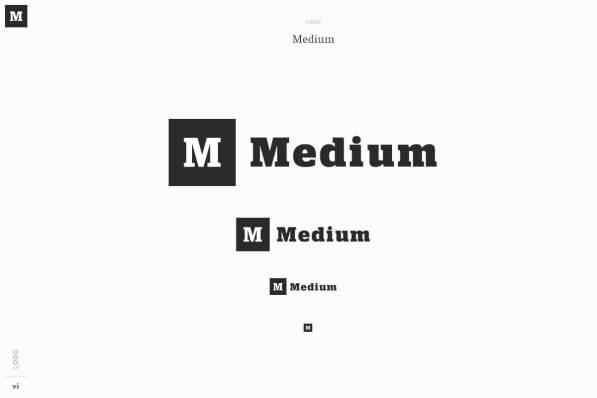 Medium Brand Development