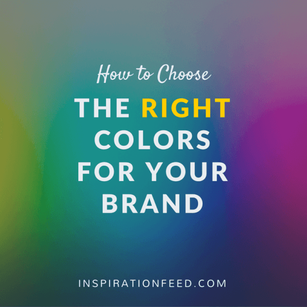 How to Choose Correct Colors for Your Brand (1)