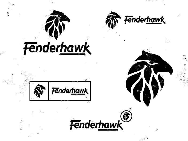 Fenderhawk by Stevan Rodic