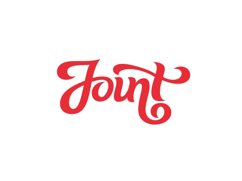 Joint by Dalius Stuoka
