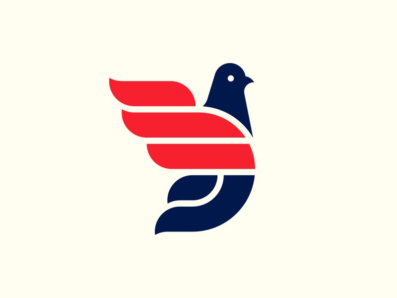Pigeon by Tim Boelaars
