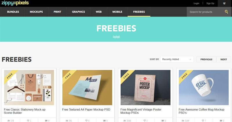 10-zippypixels-website-homepage