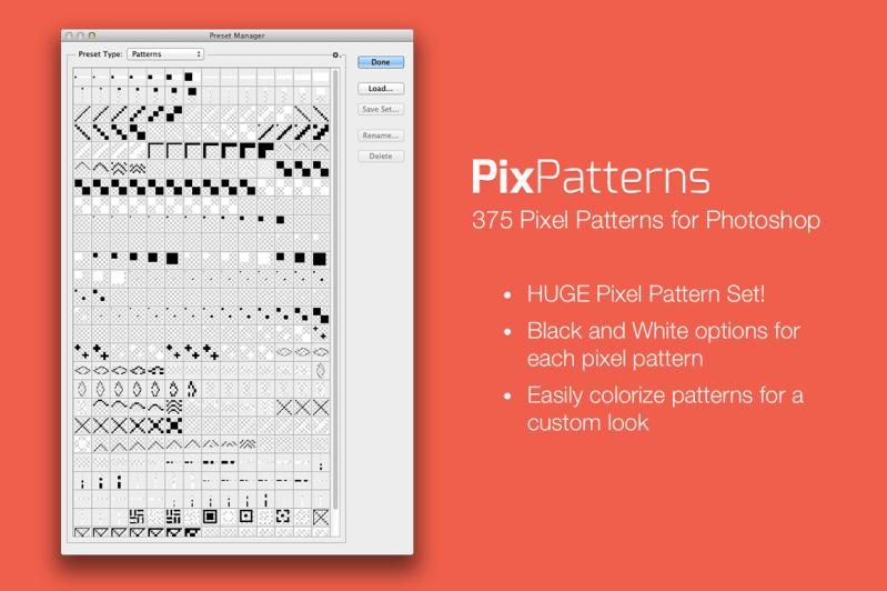 Pix Patterns