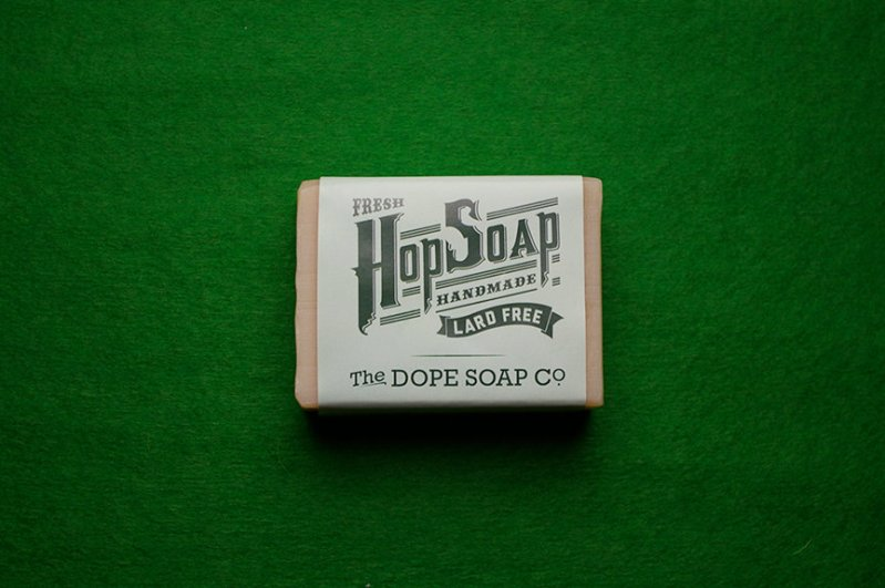 The Dope Soap Co. by Intelligent Design Co. (1)