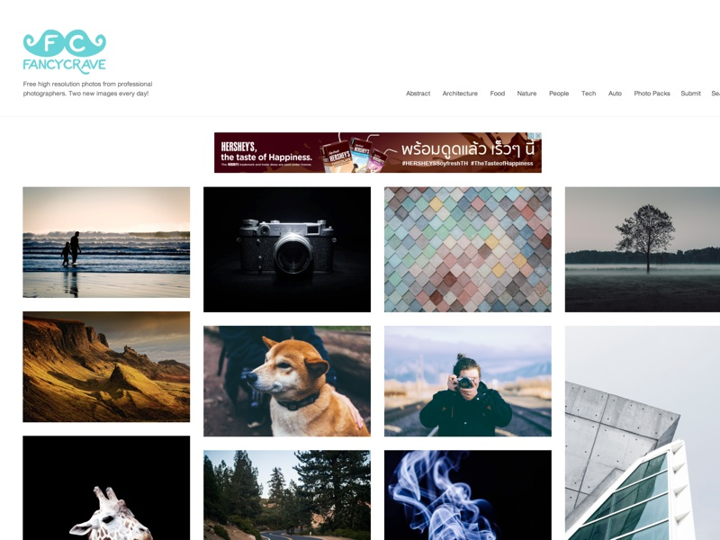Free high resolution photos from professional photographers. Two new images every day!