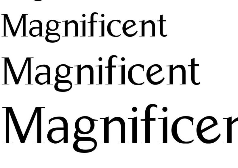 8magnificent