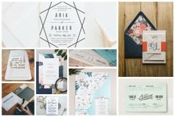 event invitation inspiration