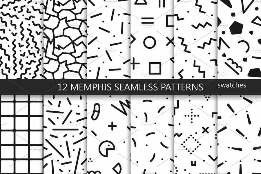 Memphis seamless patterns. Trend 80s - Patterns Like Save Memphis seamless patterns. Trend 80s - Patterns - 1 Memphis seamless patterns. Trend 80s - Patterns - 2 Memphis seamless patterns. Trend 80s - Patterns - 3 Memphis seamless patterns. Trend 80s - Patterns - 4 Memphis seamless patterns. Trend 80s - Patterns - 5 Memphis seamless patterns. Trend 80s - Patterns - 6 Memphis seamless patterns. Trend 80s - Patterns - 7 Memphis seamless patterns. Trend 80s - Patterns - 8 Memphis seamless patterns. Trend 80s - Patterns - 9 Memphis seamless patterns. Trend 80s - Patterns - 10 Memphis seamless patterns. Trend 80s - Patterns - 11 Memphis seamless patterns. Trend 80s - Patterns - 12 Memphis seamless patterns. Trend 80s - Patterns - 13 Memphis seamless patterns. Trend 80s - Patterns - 14 Memphis seamless patterns. Trend 80s - Patterns - 15 Memphis seamless patterns. Trend 80s - Patterns - 16 Memphis seamless patterns. Trend 80s - Patterns - 17 Collection of swatches memphis patterns - seamless. Fashion 80-90s. Black and white textures.