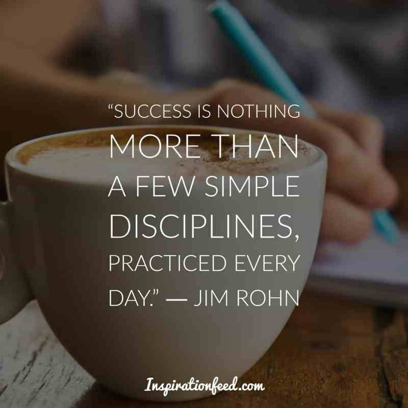 Motivational Jim Rohn Quotes