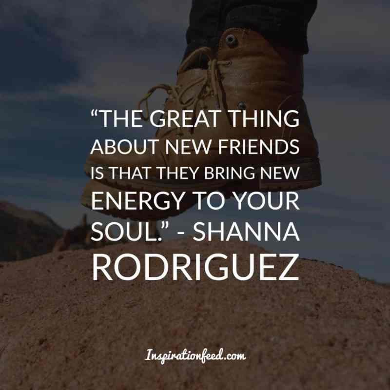 40 Truthful Quotes About Friendship Inspirationfeed