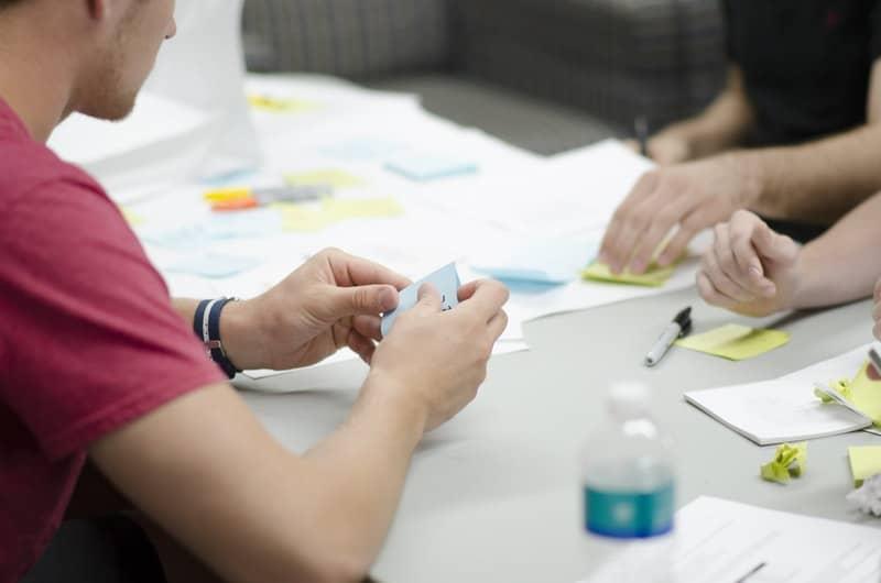 workspace collaboration