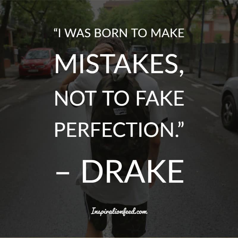 The Best Drake Quotes and Lyrics