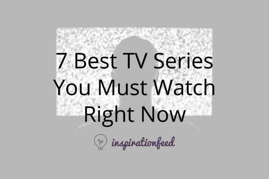 best tv series featured