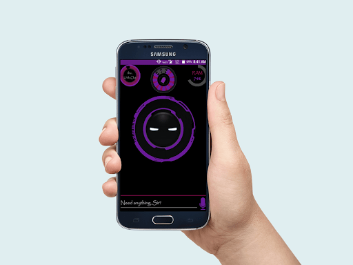 Extreme-Personal Voice Assistant