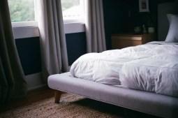 Comfortable White Mattress