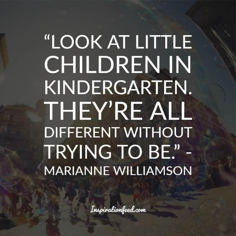 Marianne Williamson Quotes