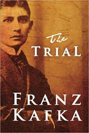 The Trial Franz Kafka