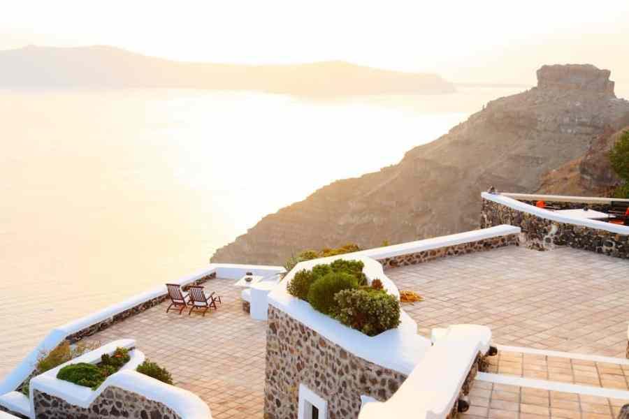 Luxury Home in Greece