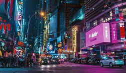 Fun Places to Socially Distance in New York City