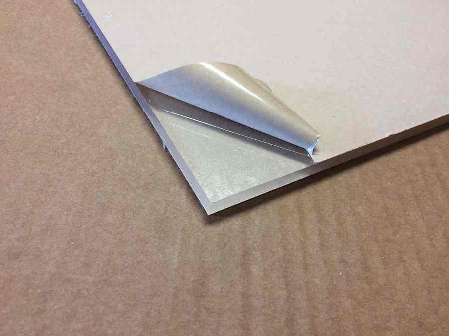 fab acralic sheet