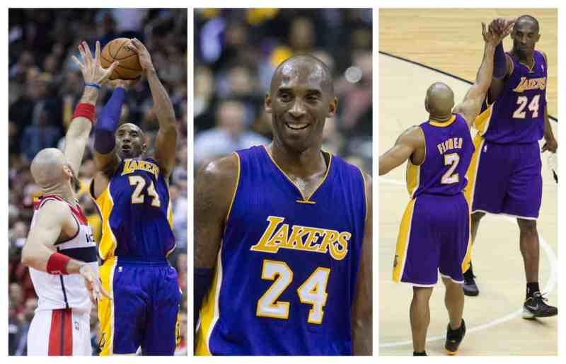 Kobe Bryant Quotes