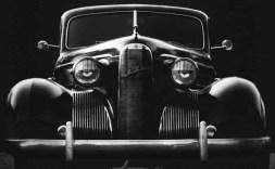 Badass Vintage Car