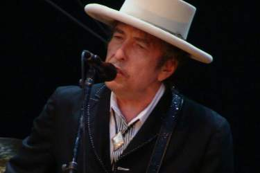 Bob Dylan Quotes