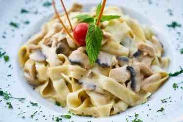 Shapes Of Italian Pasta Popular In Different Italian Regions