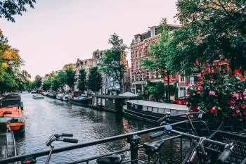 Traveling to the Netherlands after Covid?