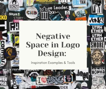 Negative Space in Logo Design_cover