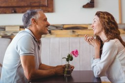 Seven Tips for Restarting Your Love Life