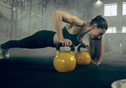 5 Surprising Benefits of Workout Music!