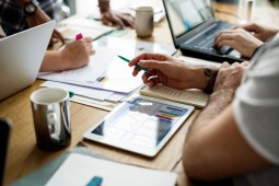 Enhancing A Business Market Presence Through Events