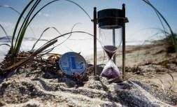 Litecoin by the Beach
