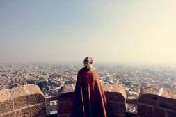 Rajasthan A Walk Through The Lanes Of Colour