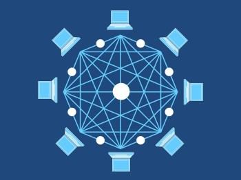 Basic Features of Blockchain Technology