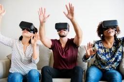 Opportunities in VR Filmmaking and Marketing w/ Denis Ogorodov