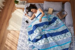 4 of the Best Sleep Tech for Better Rest