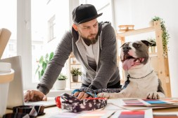 10 Ways Having a Pet Can Make You More Successful
