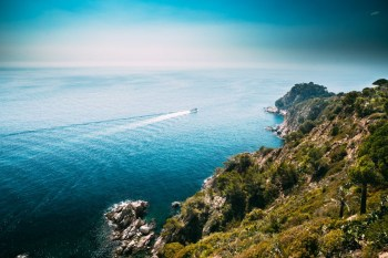 6 reasons to visit Tossa de Mar, Spain