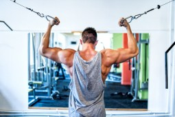 Top Exercises to Improve Your Shoulder Strength