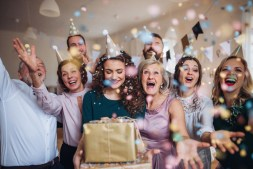 5 Tips on Organizing the Perfect Party