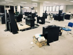 The Difference Between Office Fit Out & Refurbishment