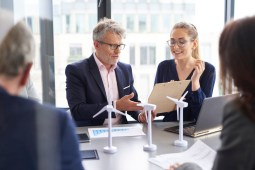 how to improve your business meetings
