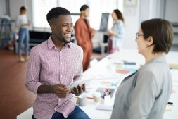 How to create a happy workforce