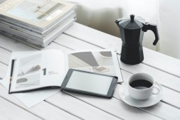 Best Coffee Tablet Books