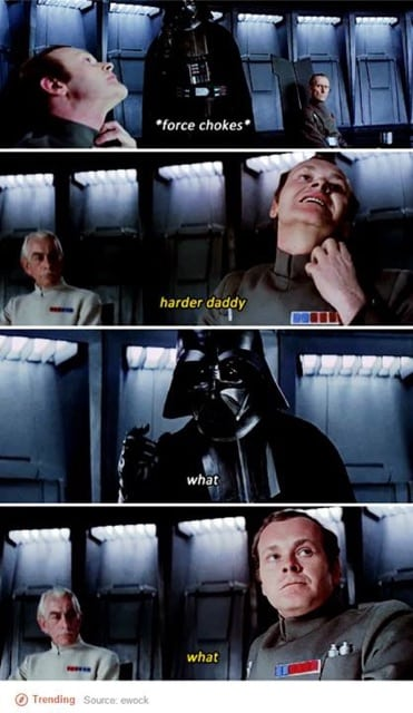 Star Wars Clean Memes : clean, memes, Funniest, Memes, Every, Relate, Inspirationfeed