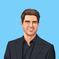 Tom Cruise © Inspirationfeed. All rights reserved.