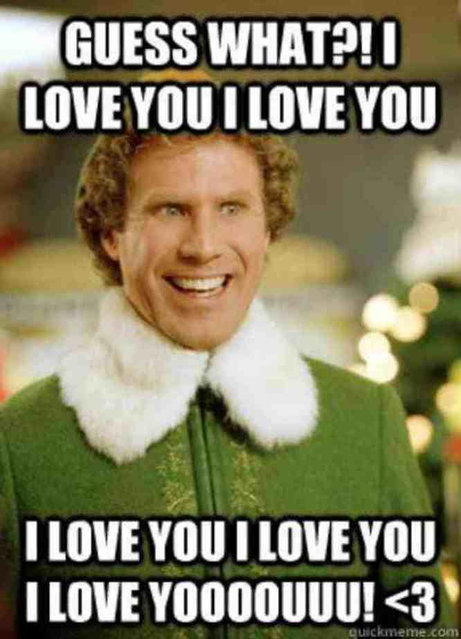 84 of the Best I Love You Memes To Send To Your Special Someone - Inspirationfeed