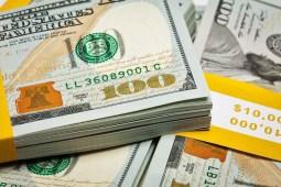 new 100 US dollars 2013 banknotes